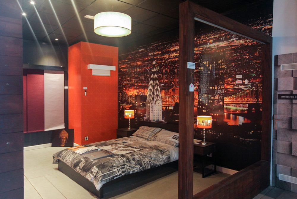 Señalización y decoración integral, Indecor Zone Tenerife
