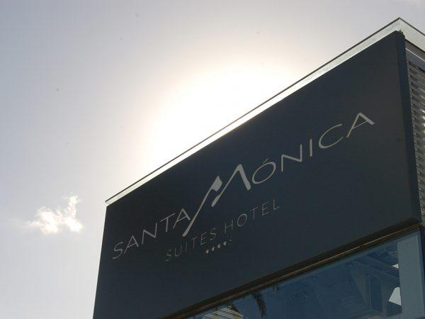Hotel Santa Mónica