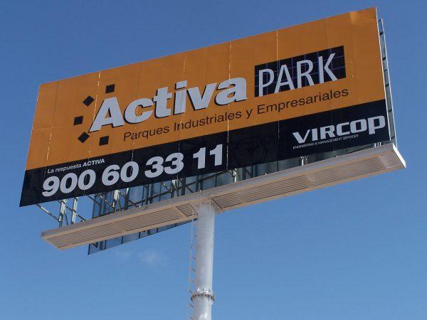 Valla Activa Park