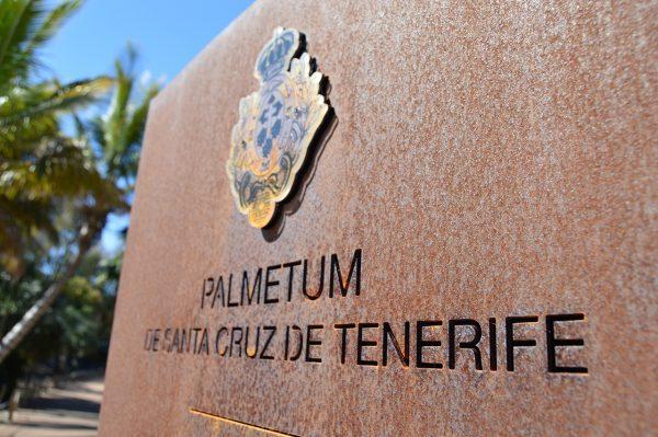 Palmetum Monolito