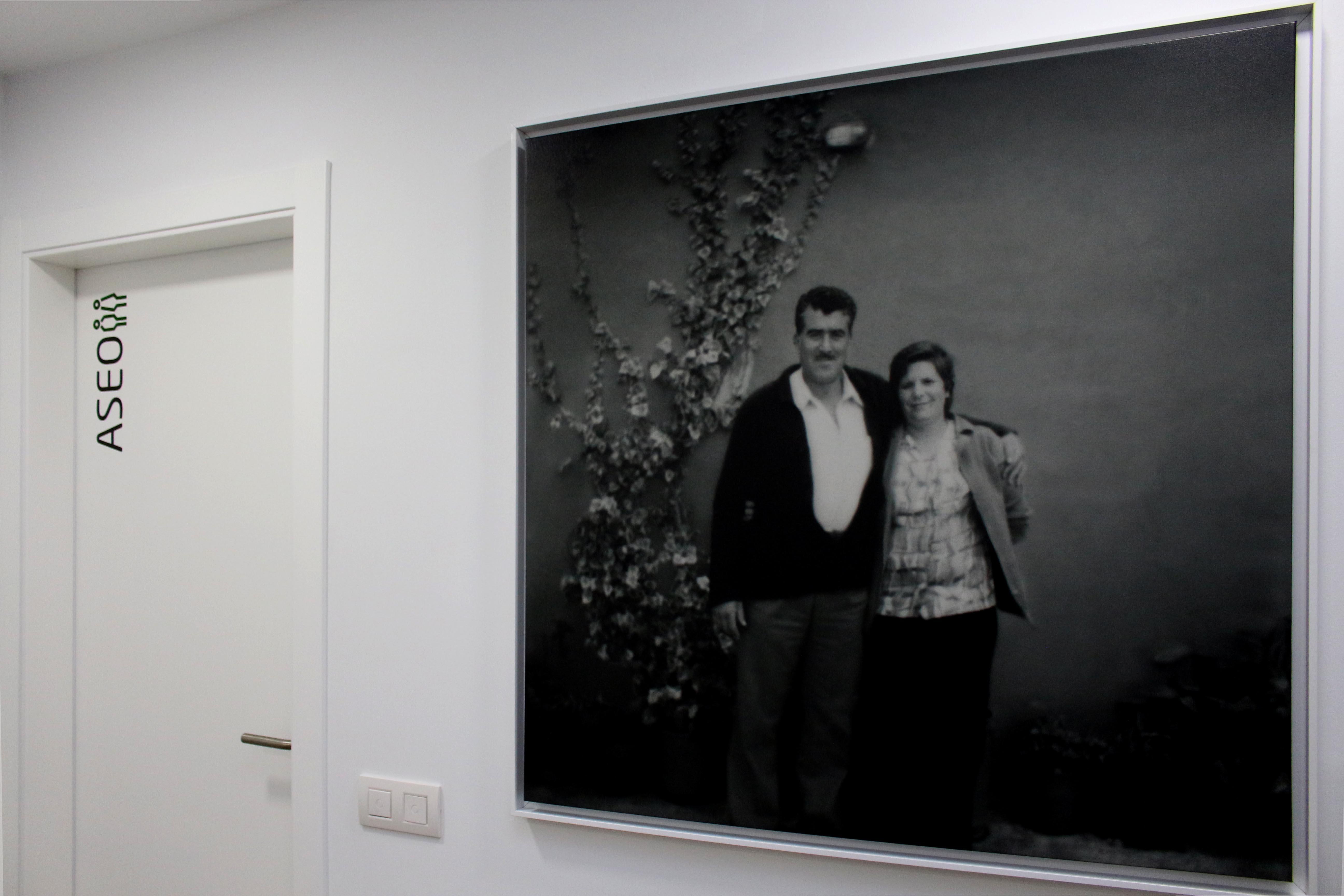 Impresión de lienzos sobre bastidores a medida, Atelier Coworking, Tacoronte, Tenerife